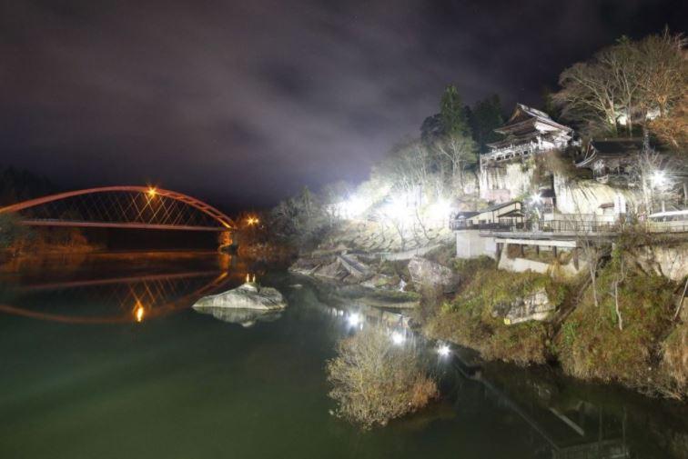 福島県 市町村別の寺院