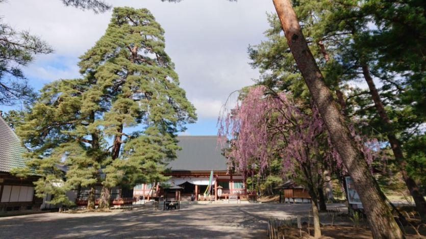岩手県 市町村別の寺院