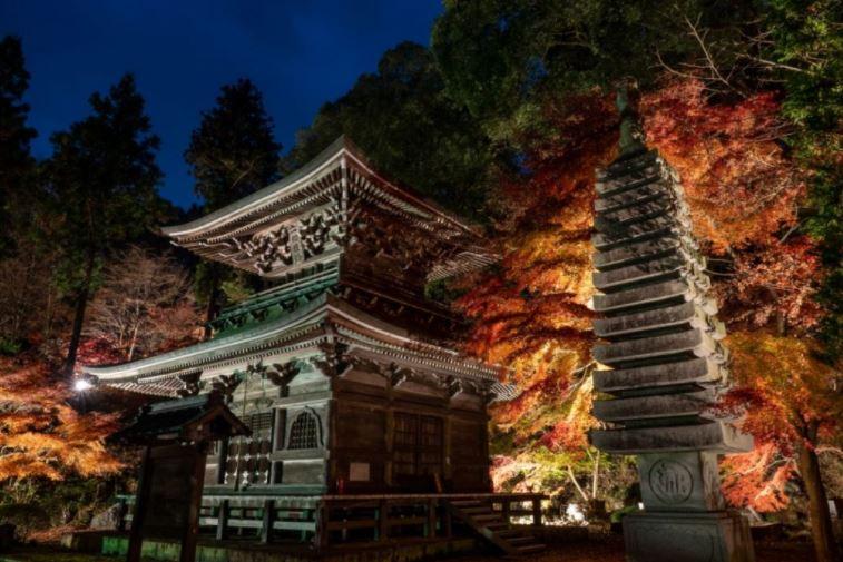 栃木県 市町村別の寺院
