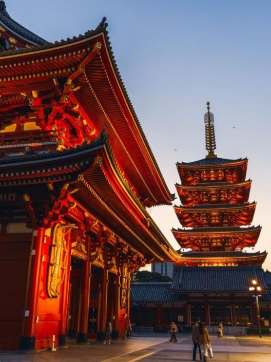 東京のお寺2
