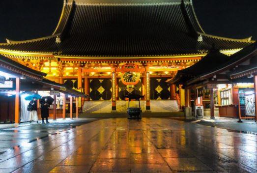 東京のお寺3