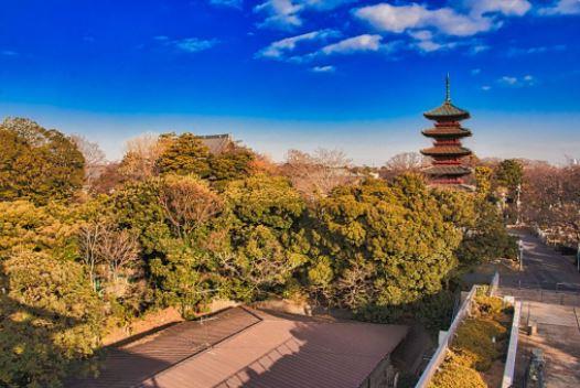 東京のお寺5