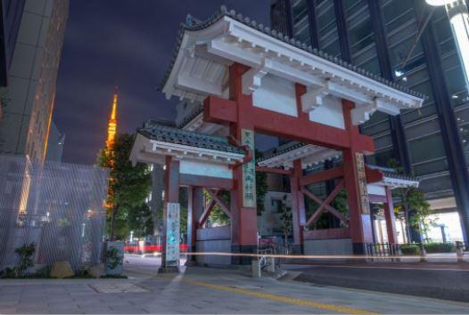 東京のお寺6